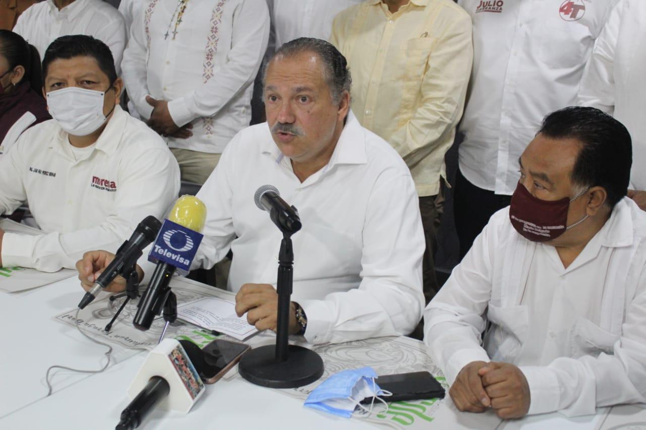 Niegan voto de castigo para Morena por cancelación de 109 fideicomisos