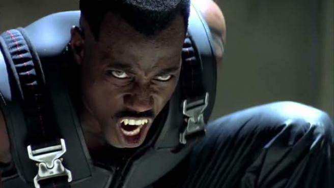 Marvel está buscando a un director afroamericano para Blade.