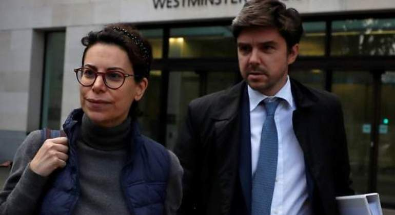 Tribunal admite prueba de Karime Macías por actos de tortura.