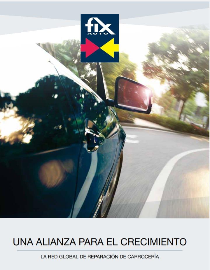Llega a Veracruz Fix Auto, el líder global en talleres de hojalatería.
