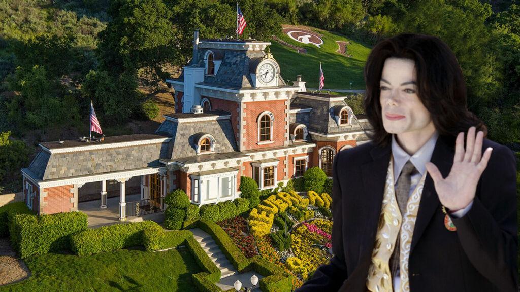 Juez vuelve a rechazar las acusaciones contra Michael Jackson.