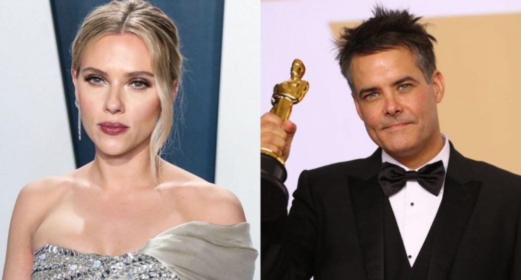 Scarlett Johansson será la novia Frankenstein en Apple TV.