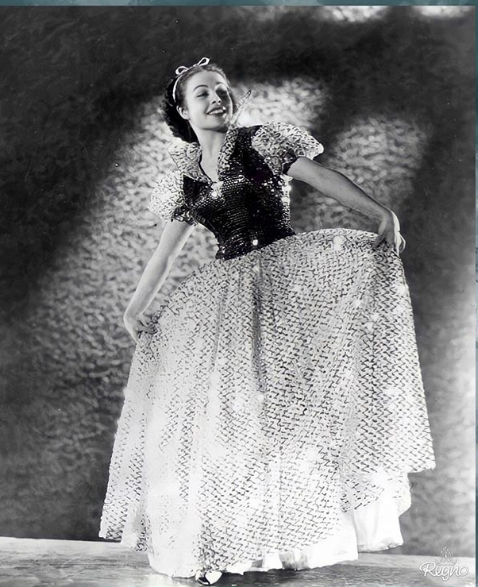 Muere Marge Champion; modelo para Blancanieves de Disney