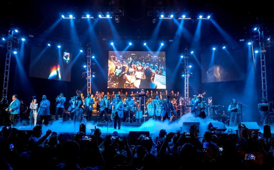 Los Ángeles Azules se quedan sin vocalista