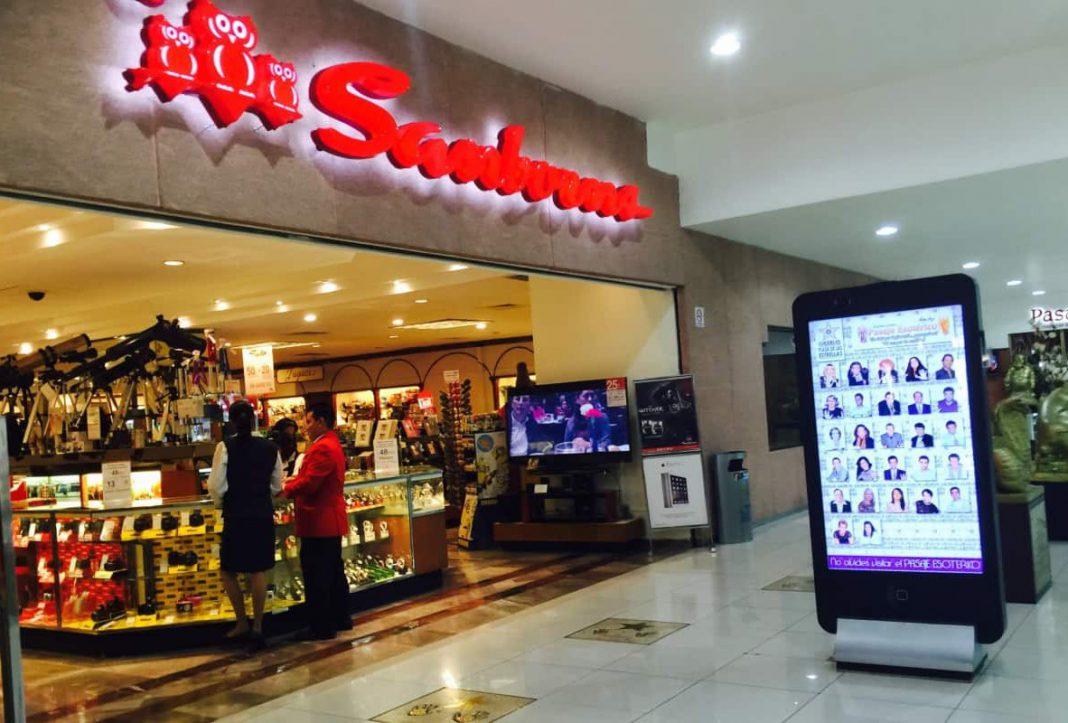 Sanborns cierra sucursales de CDMX: Venden más en línea.