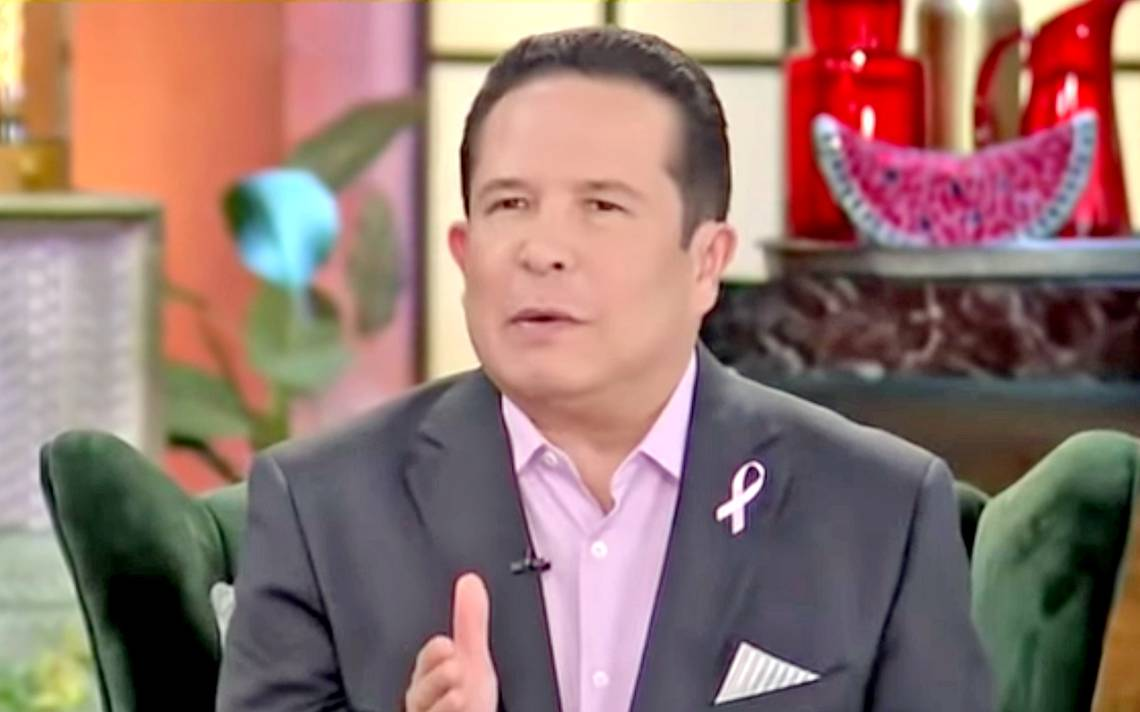 Gustavo Adolfo Infante: Daniel Urquiza me hizo brujería