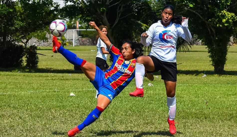 Definida la fecha 6 en la Liga Mexicana de Futbol Femenil