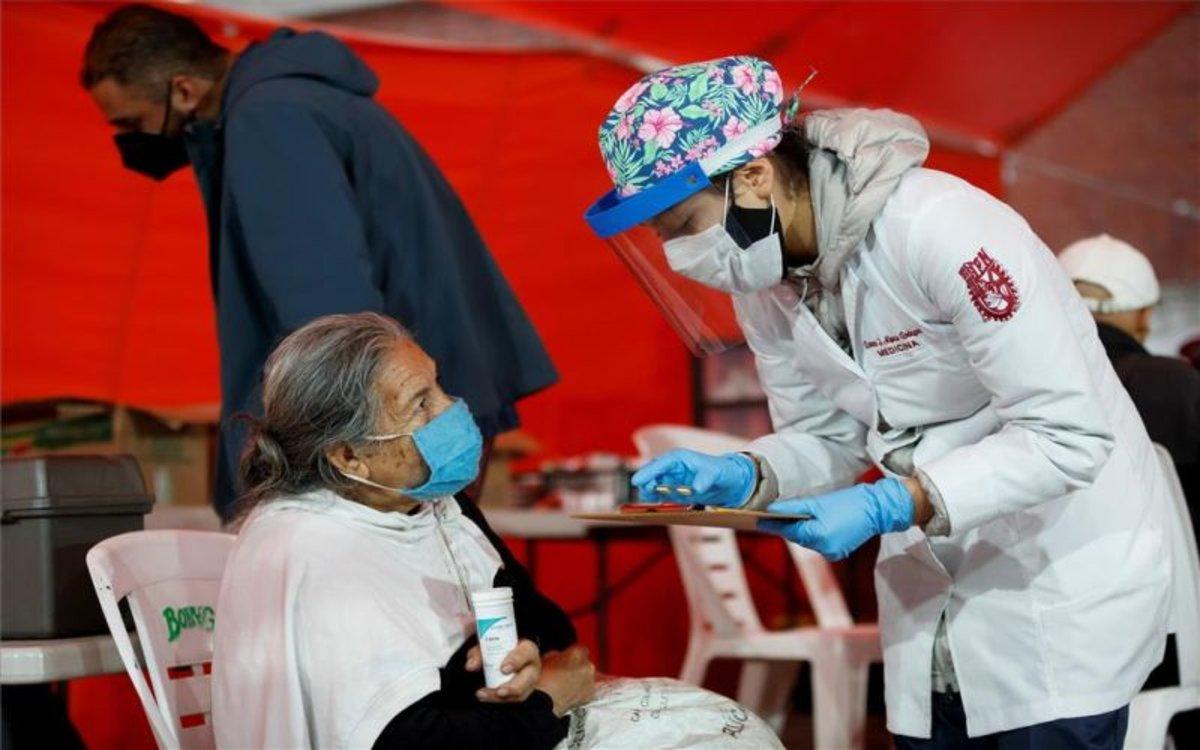 87 mil 415 fallecidos en México por COVID-19.