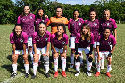 Intensa jornada en la Liga Mexicana de Futbol Femenil