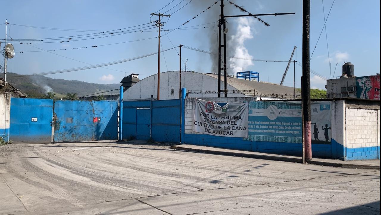 Pagarán 87.42 pesos el remanente de azúcar en El Potrero.