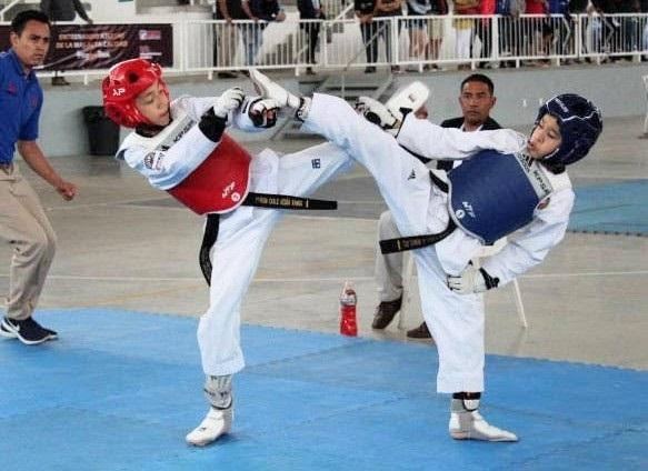 Federación de Taekwondo realizará un curso de COVID-19 el viernes a través de la plataforma Zoom