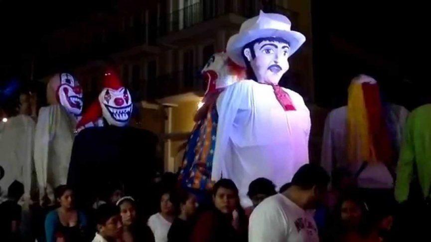 Reactivan callejones y plazuelas del centro histórico de Veracruz