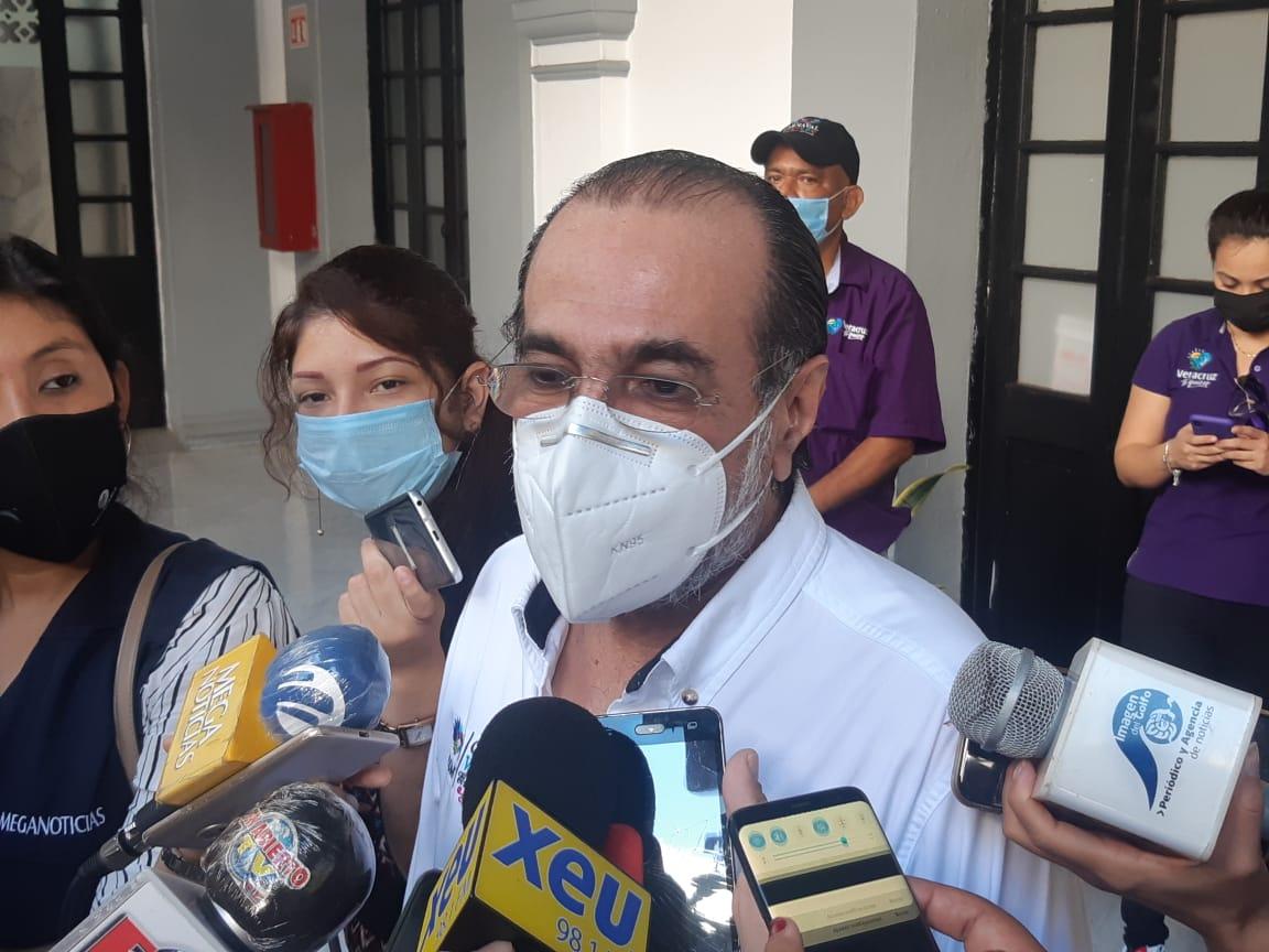 Carnaval de Veracruz 2021 es suspendido por coronavirus
