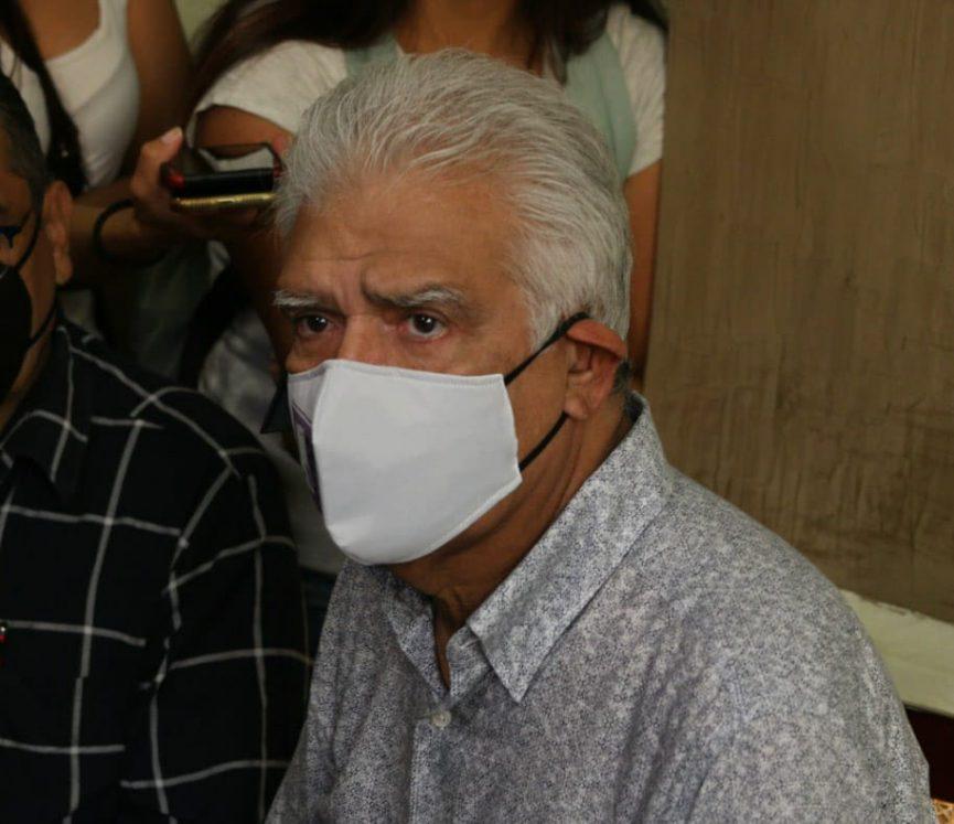 Abogados exigen alto a corrupción en el PJE