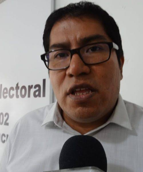 INE exhorta a la ciudadanía a actualizar credencial de elector