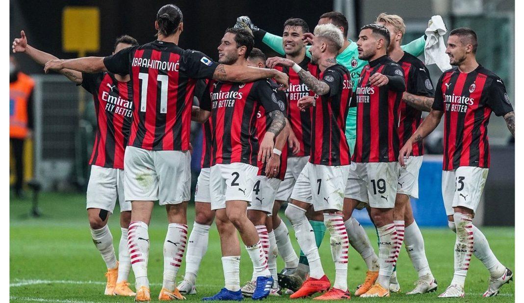ZlatanIbrahimovic: Milan nunca tuvo un rey, tienen a un Dios.