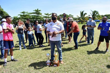 Bulldogs Trigal se corona en el Torneo de Verano 2020
