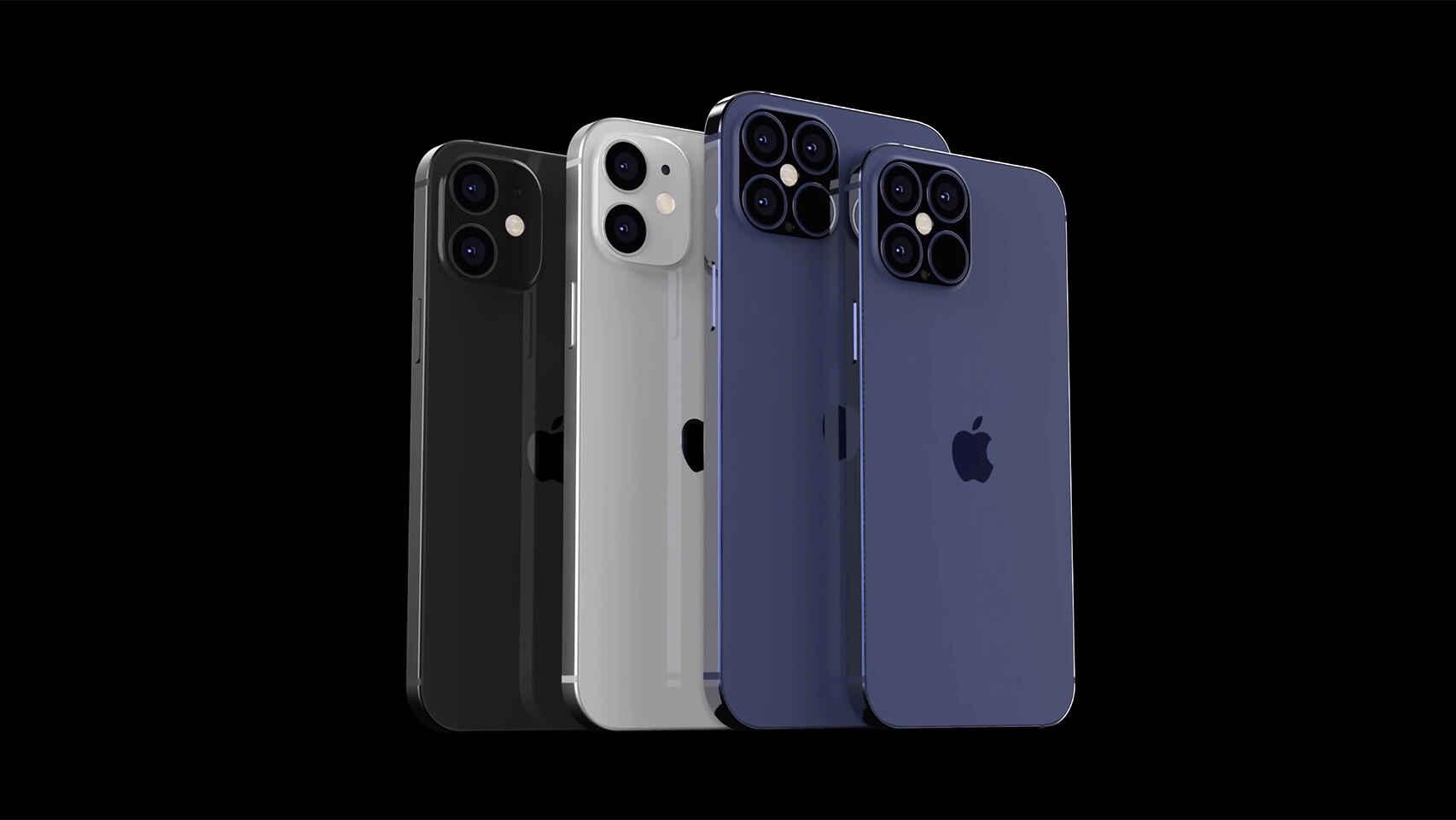 Por ley, el iPhone 12 incluirá audífonos en Francia.