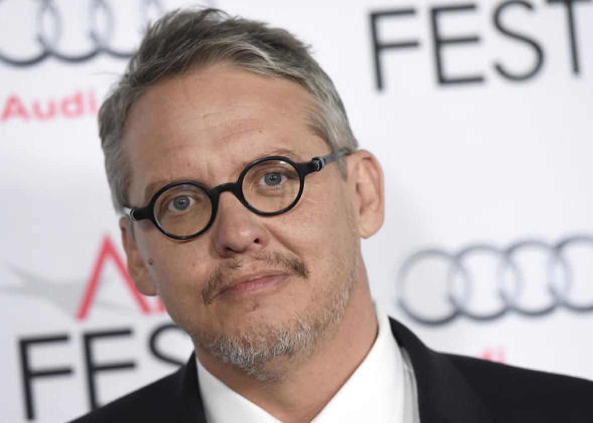 Netflix tendrá a medio Hollywood en una película