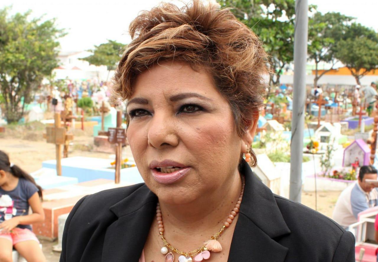 Panteones en Veracruz no abrirán el Día de Muertos
