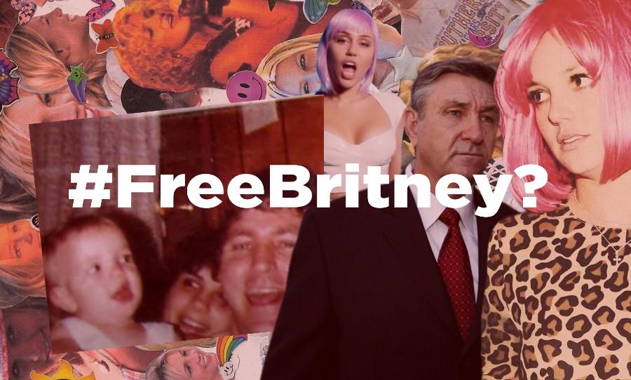 Britney Spears por fin obtiene su libertad legal.