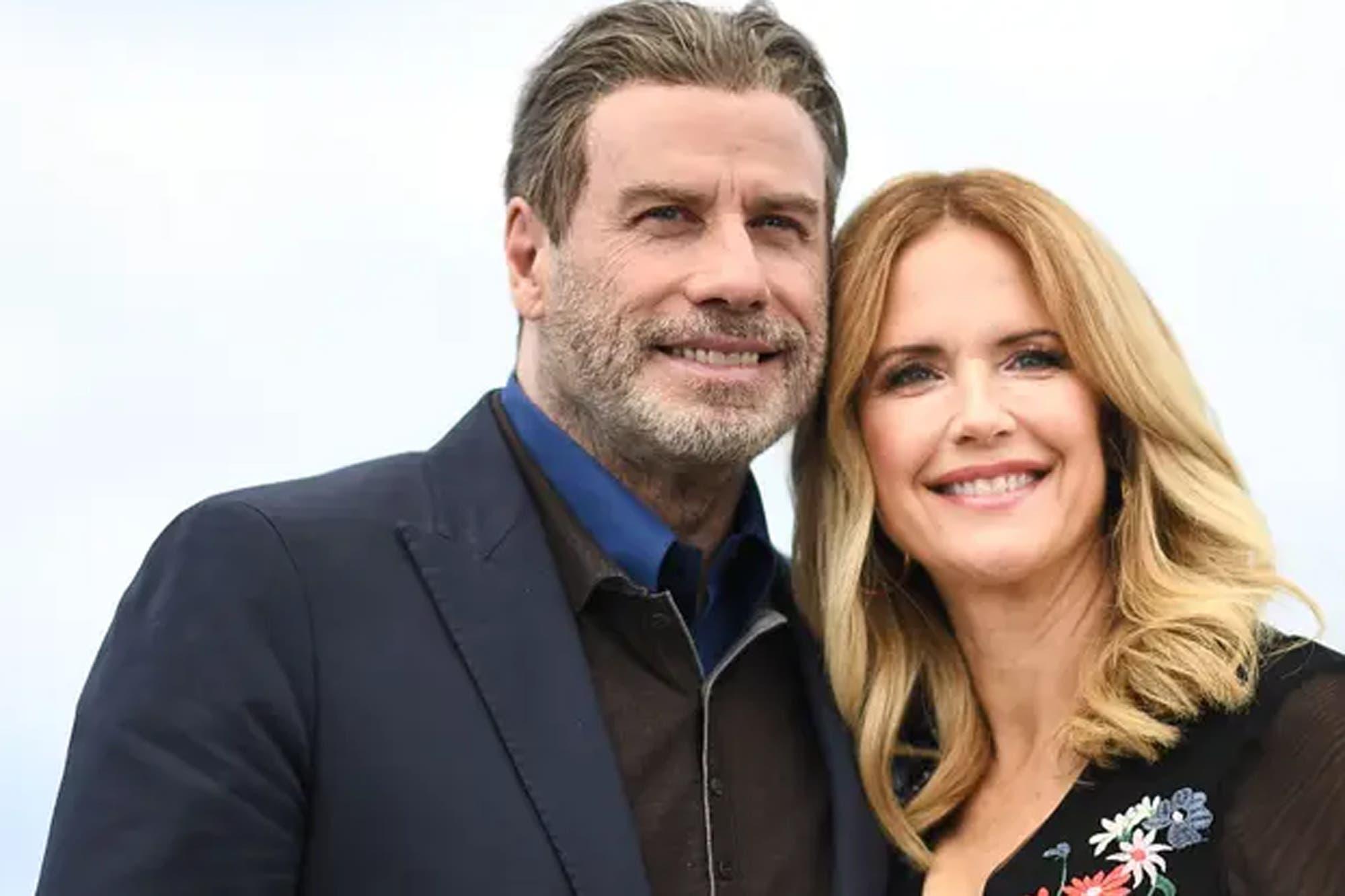 John Travolta recuerda a su esposa con emotivo mensaje por su cumpleaños