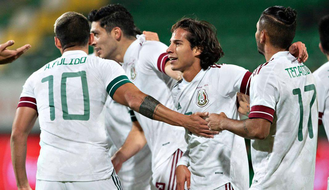 Japón será el segundo rival de México en Fecha FIFA