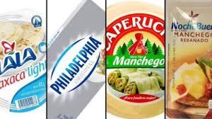 Empresas rechazan la suspensión de venta de quesos por parte de PROFECO