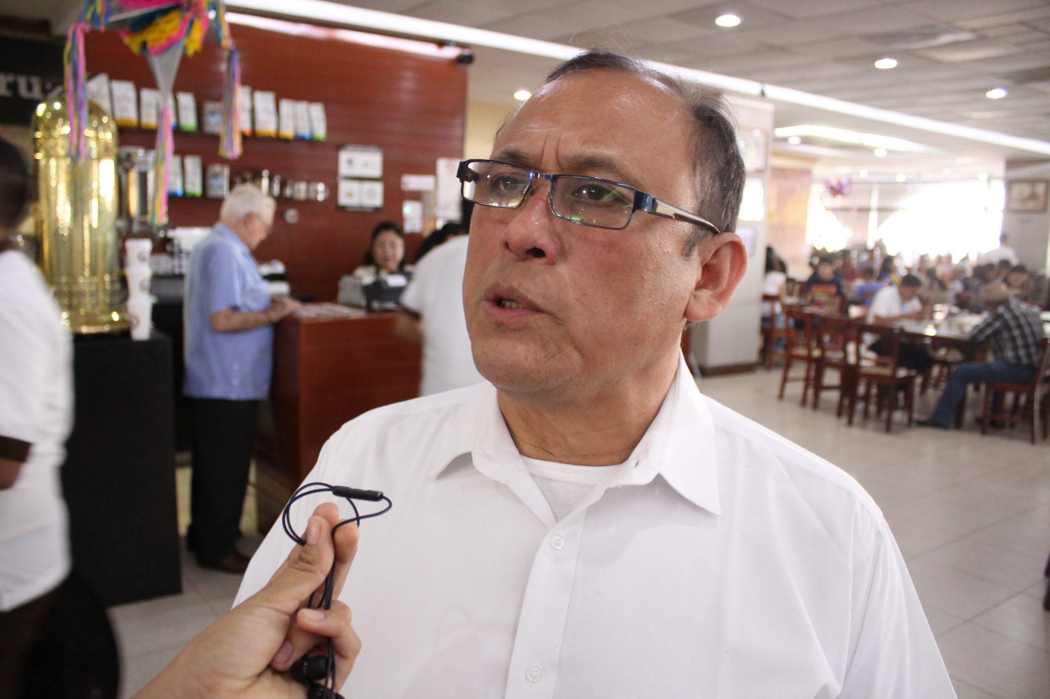 Líderes campesinos acusan que gobierno Federal sólo beneficia a militantes de MORENA
