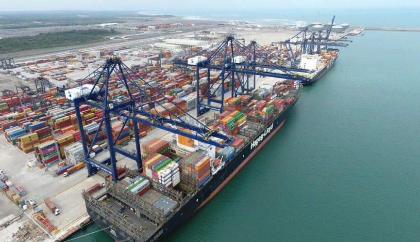 Vienen tiempos alentadores para la actividad portuaria