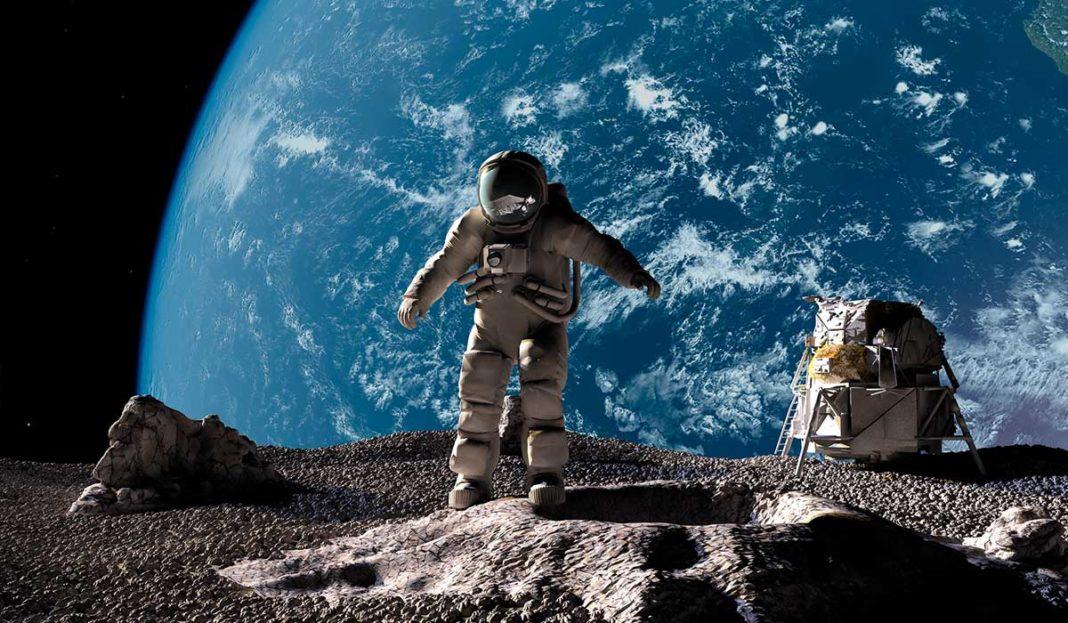 México y Argentina firman la creación de Agencia Espacial.