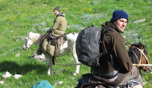 Ibrahimovic presume su otro caballo de fuerza