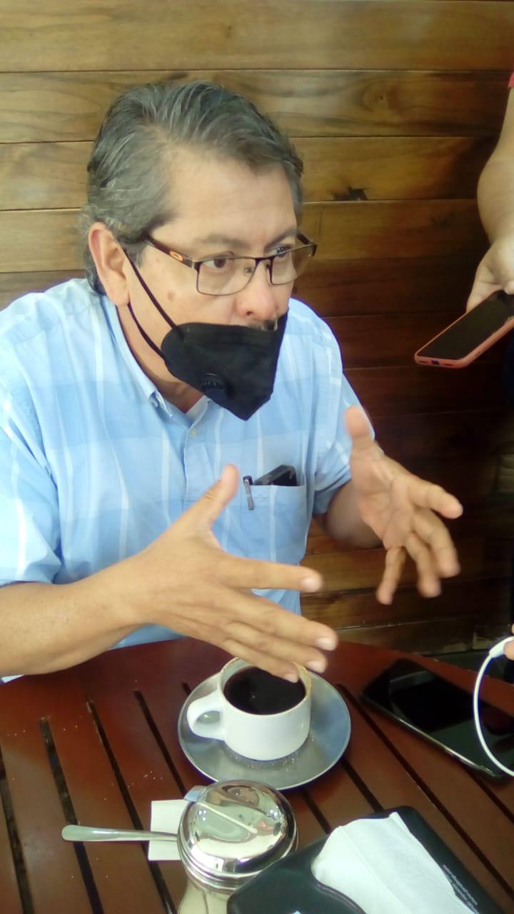 Iglesia Evangélica de Veracruz preocupada por falta de empleo.