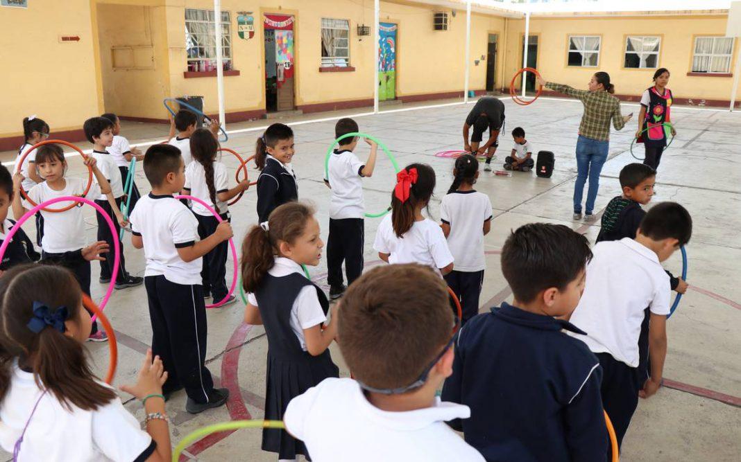 Reconoce SEV retrasos en pagos a maestros de Escuelas de Tiempo Completo