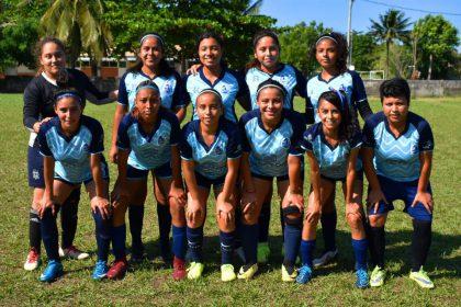 Finaliza la fecha 3 de la Liga Mexicana de Futbol Femenil.