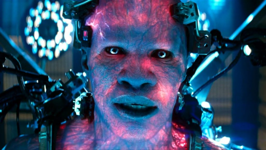 Jamie Foxx volverá como Electro para TASM 3.