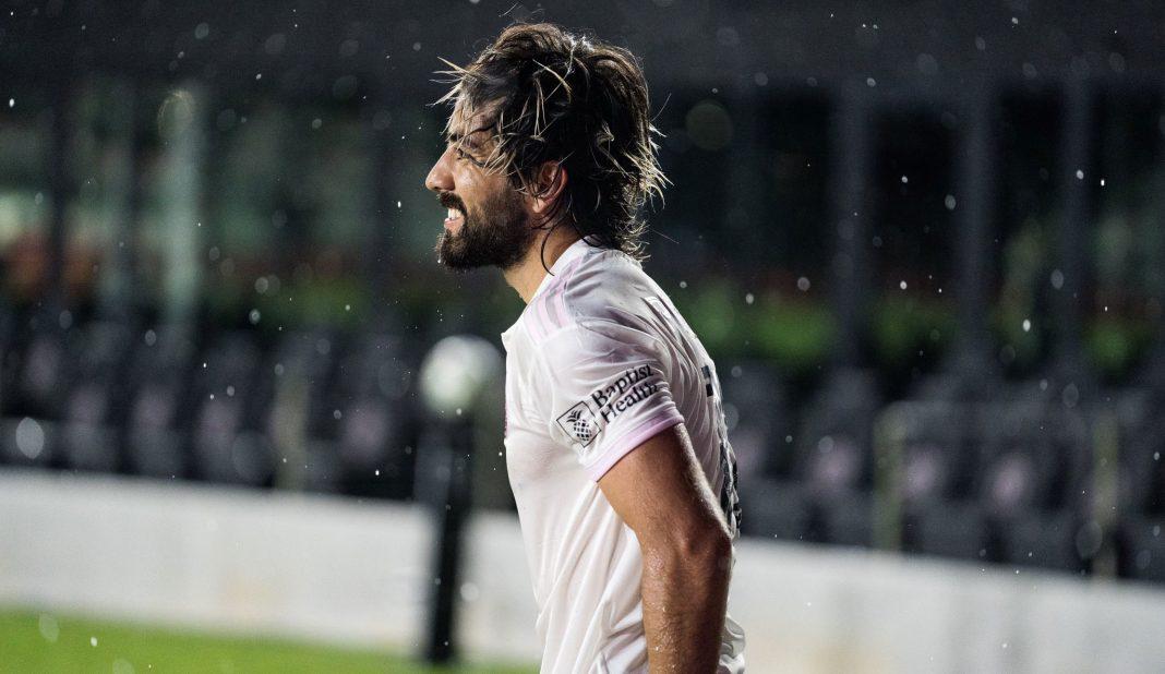 Alonso no quiere prestar a Rodolfo Pizarro con el Tri
