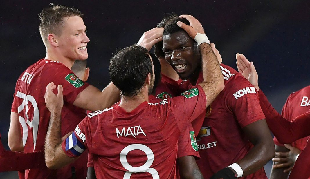 Pogba regresa a la selección francesa tras más de un año