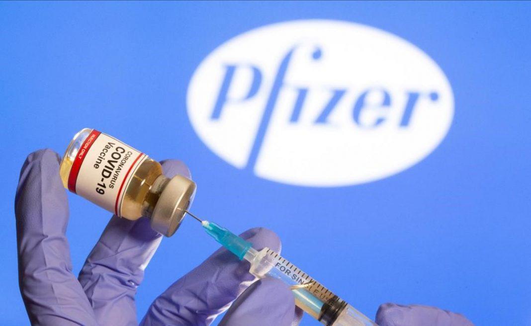Segunda dosis de Pfizer para personal médico llega a partir del 15 de febrero