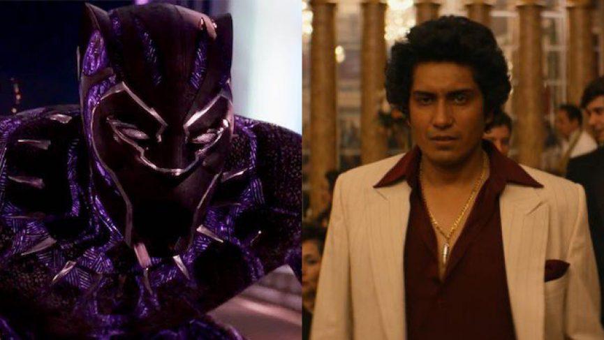 Tenoch Huerta será un villano en Black Panther II.