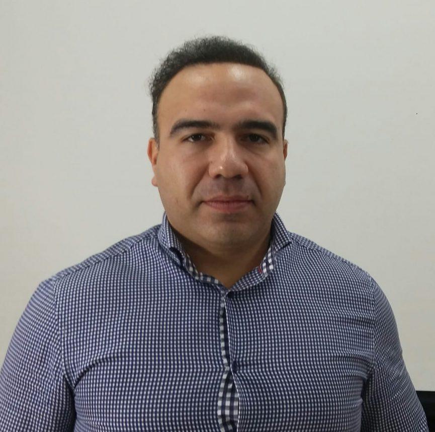 Partidos no deben permitir dedazos: Jeremías Zúñiga.