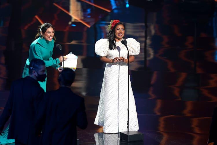 Latin Grammy homenajea a Julio Iglesias, Juan Luis Guerra y Roberto Carlos