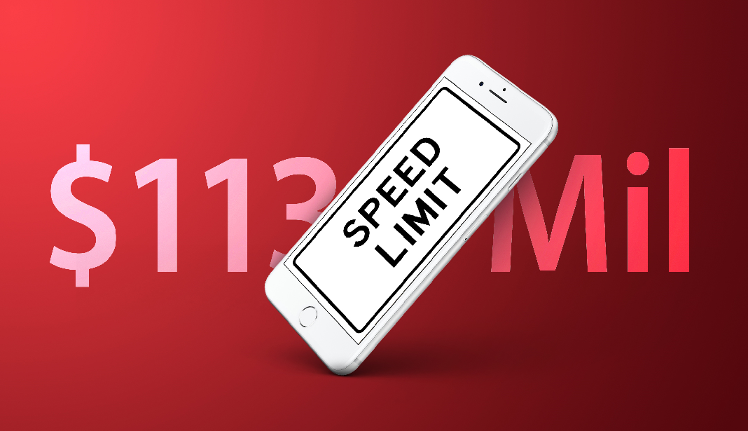 Apple pagará millones de dólares por sabotear iPhones viejos.