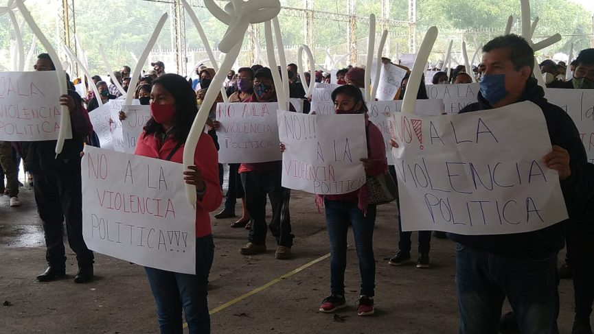 En la zona norte también se unieron para pedir justicia para Florisel