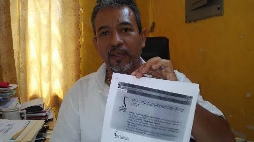 Ediles de Jamapa solicitan al Congreso inicio de protocolo de alcaldesa suplente