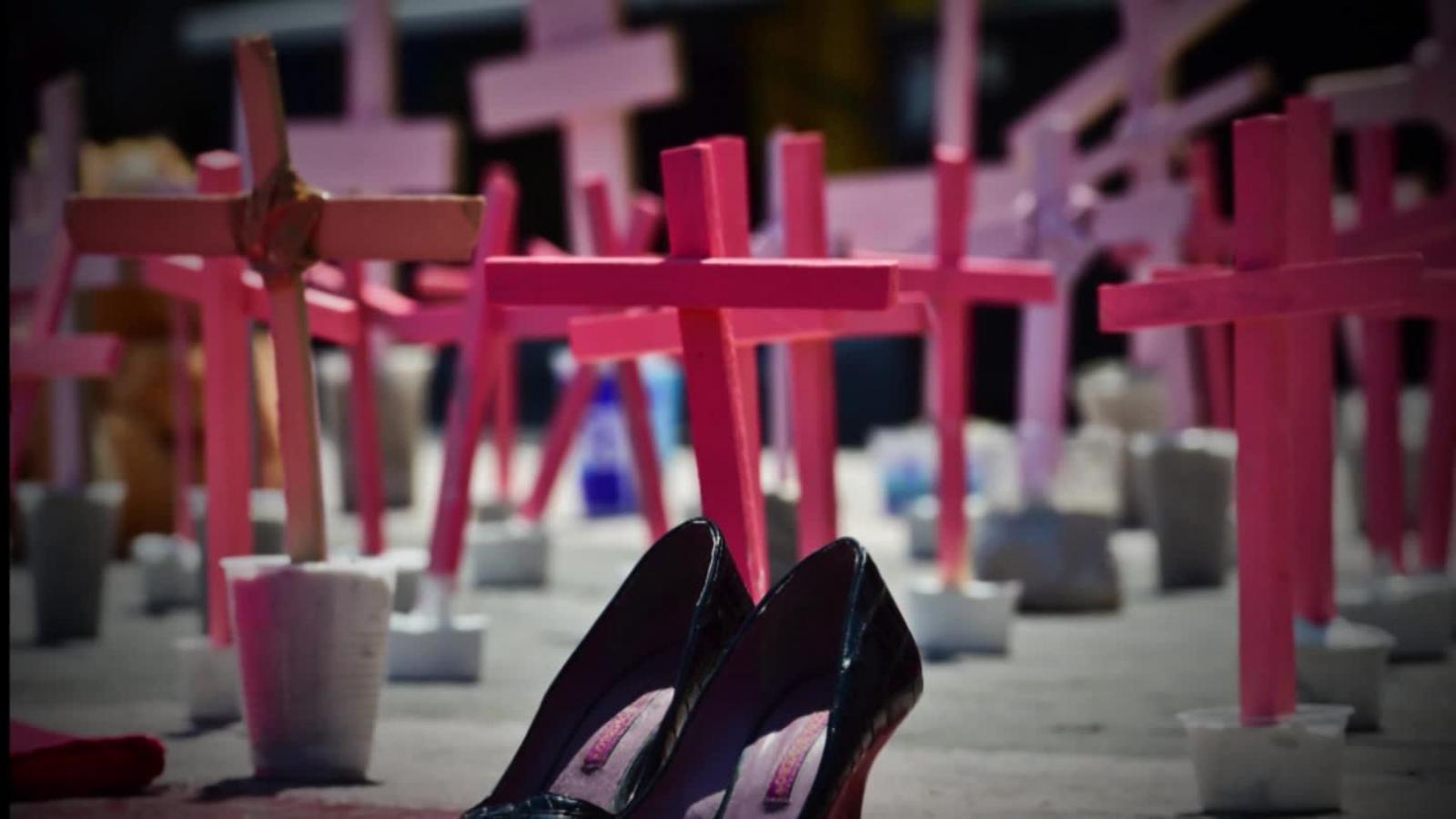 El día que asesinaron a Laura Gonzáles fue un sábado cualquiera. Casualmente se conmemoraba el Día Internacional de la Mujer, el día en que los hombres