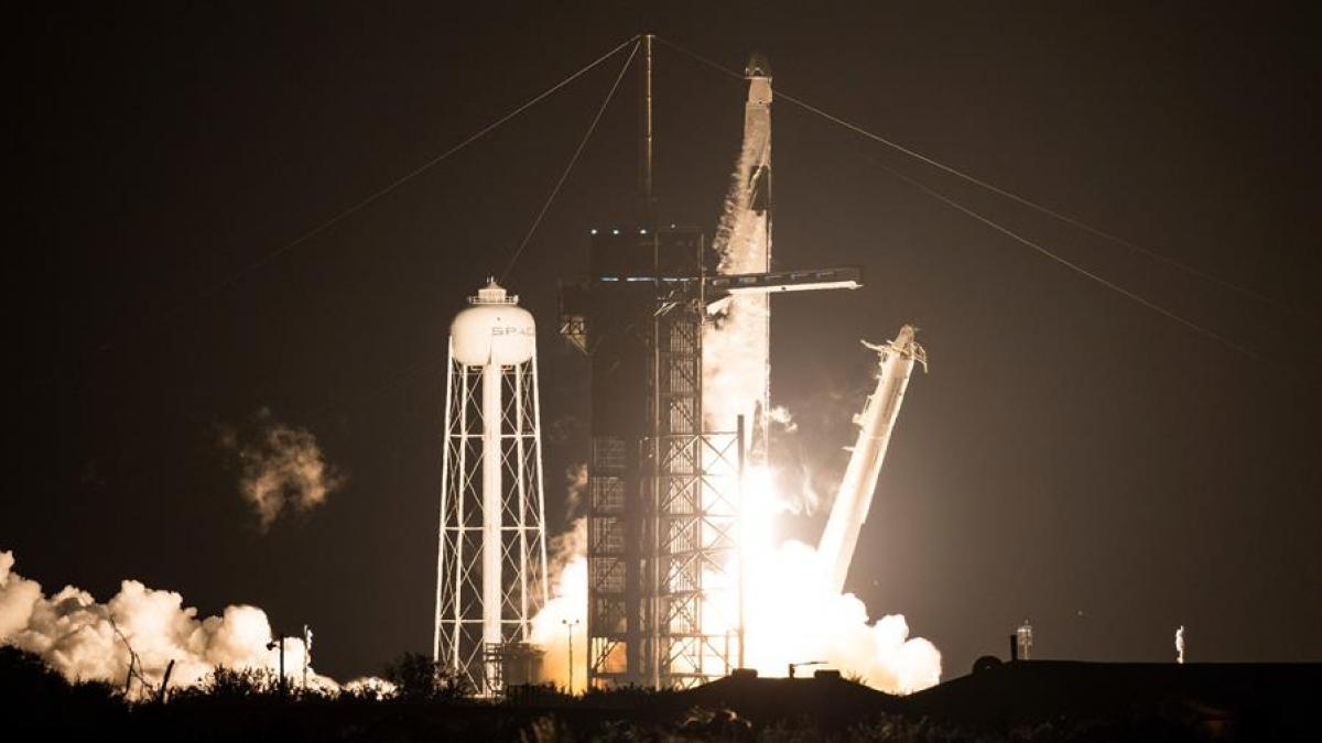 Satélite español Ingenio se pierde por un fallo del cohete