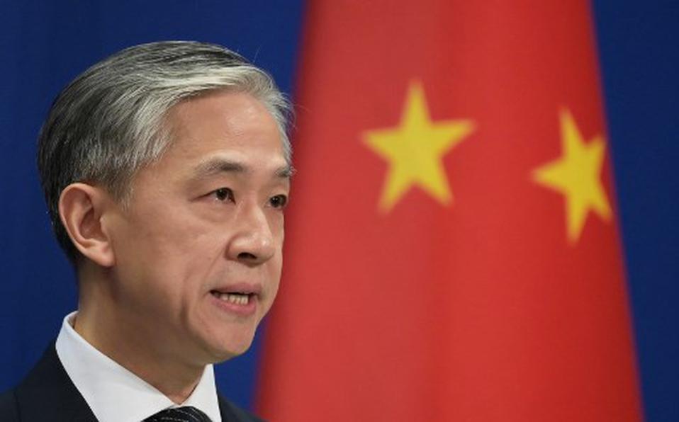 China felicita a Biden por su triunfo en las elecciones de EE.UU.