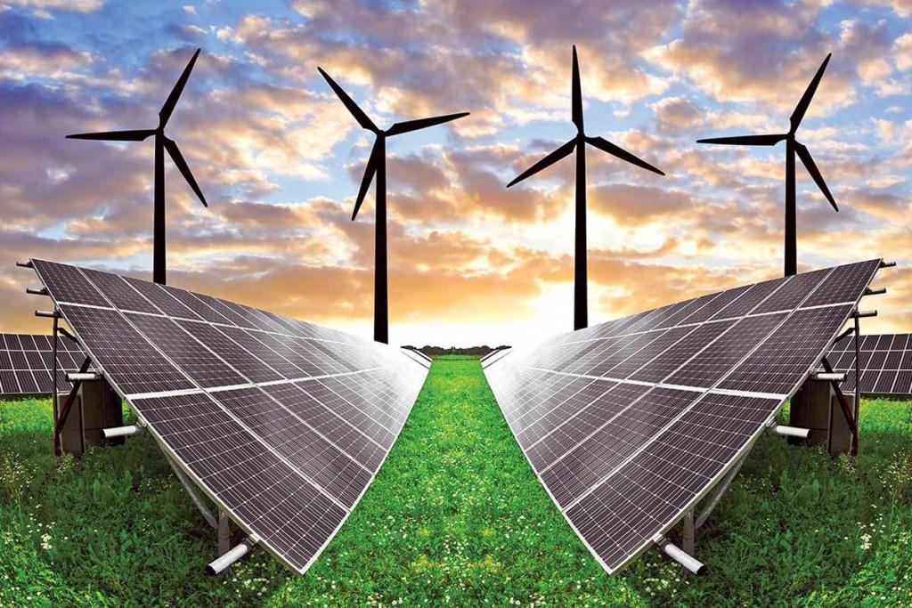Energías renovables producen el triple de empleos que energías fósiles.