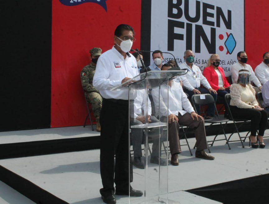 Arranca el Buen Fin en Veracruz; esperan derrama de 900 mdp